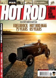 Hot Rod - le site web du magazine légendaire Januar10
