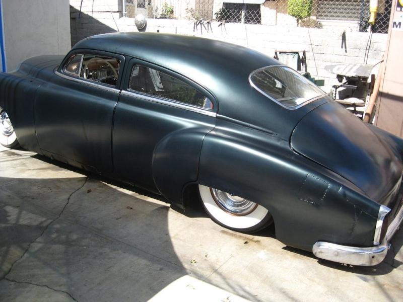 Chevy 1949 - 1952 customs & mild customs galerie Joe_s210