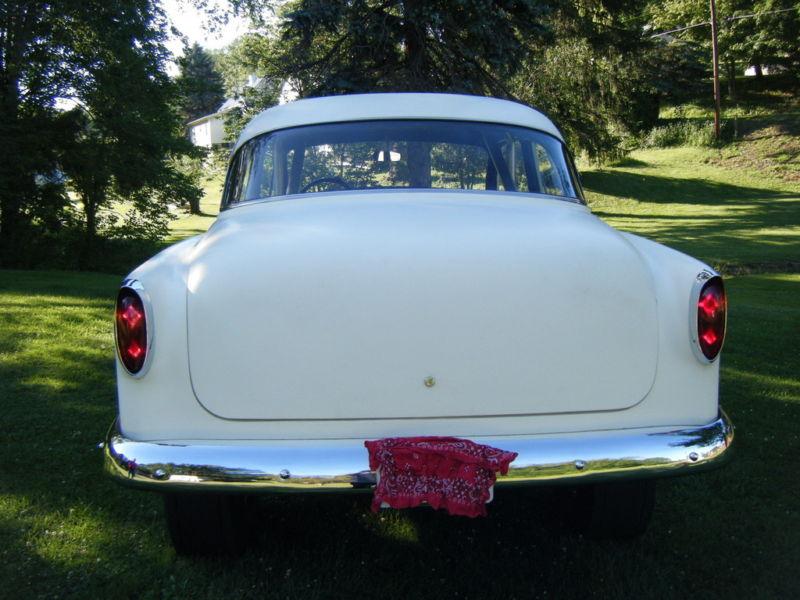 1950's GM Gasser Kgrhqe12
