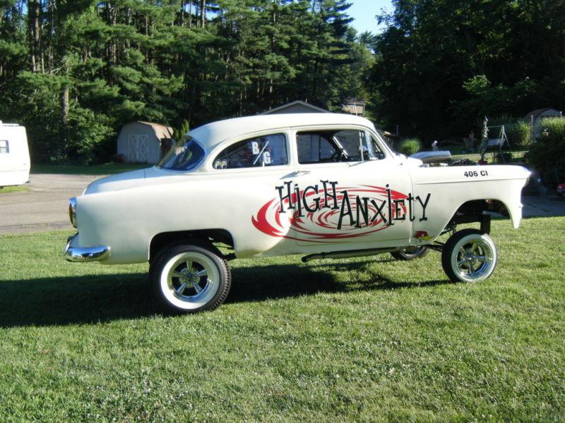 1950's GM Gasser Kgrhqe15