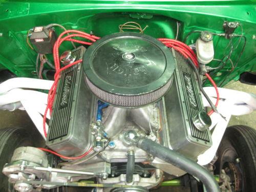 1950's GM Gasser Kgrhqe16