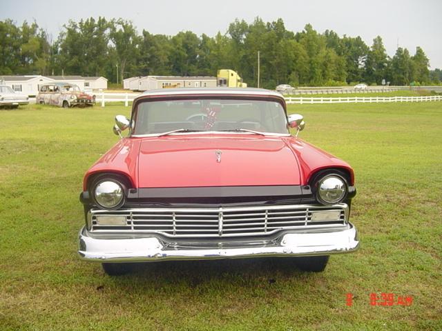 Ford 1957 & 1958 custom & mild custom  Kgrhqe25