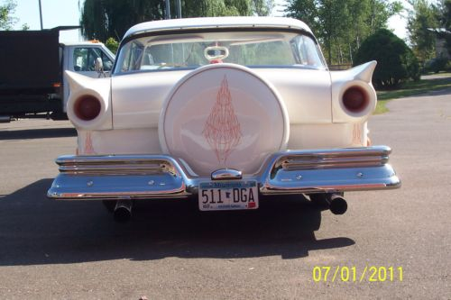 Ford 1957 & 1958 custom & mild custom  Kgrhqe27