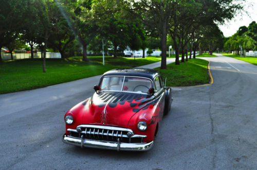 Chevy 1949 - 1952 customs & mild customs galerie Kgrhqe33