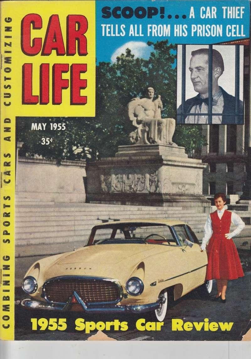 Revue Car Life 1950's et 1960's Kgrhqf17