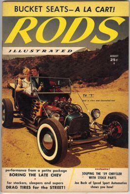 Norm Grabowski - Kookie Car Kgrhqf21