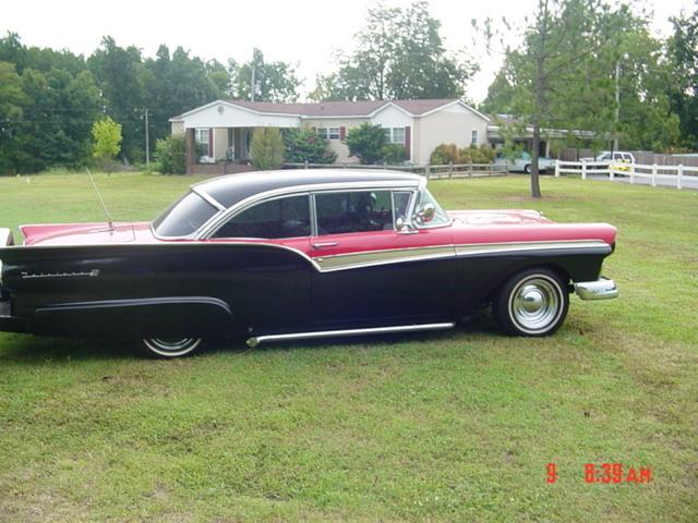 Ford 1957 & 1958 custom & mild custom  Kgrhqf39