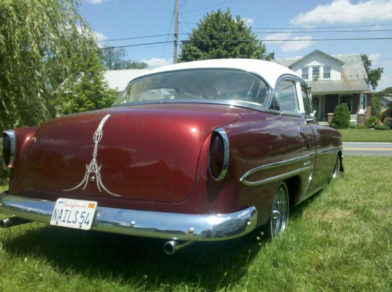 Chevy 1953 - 1954 custom & mild custom galerie Kgrhqf40