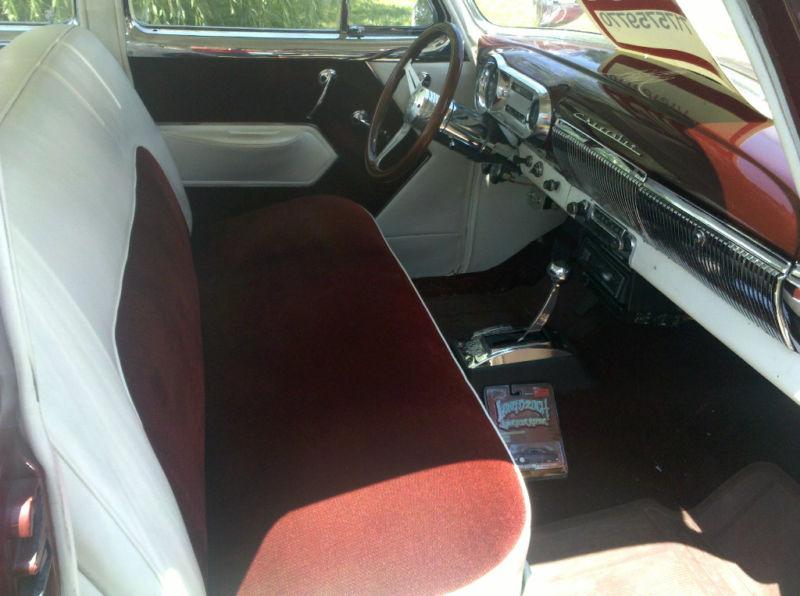 Chevy 1953 - 1954 custom & mild custom galerie Kgrhqf41