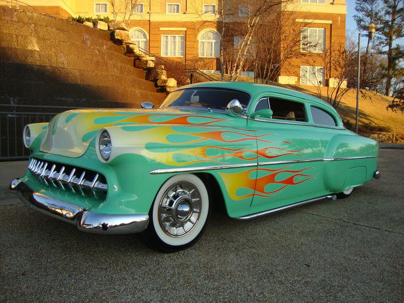 Chevy 1953 - 1954 custom & mild custom galerie Kgrhqf43