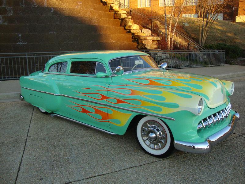 Chevy 1953 - 1954 custom & mild custom galerie Kgrhqf44