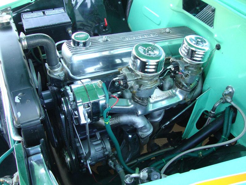 Chevy 1953 - 1954 custom & mild custom galerie Kgrhqf46