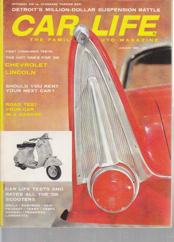 Revue Car Life 1950's et 1960's Kgrhqj13