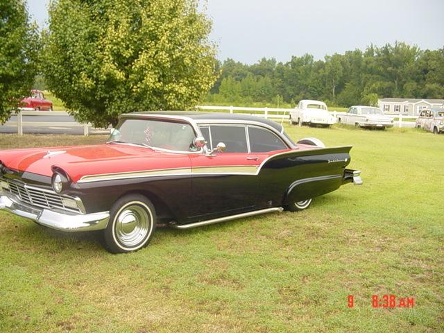 Ford 1957 & 1958 custom & mild custom  Kgrhqj29