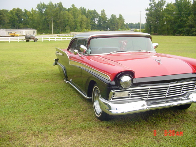 Ford 1957 & 1958 custom & mild custom  Kgrhqj31
