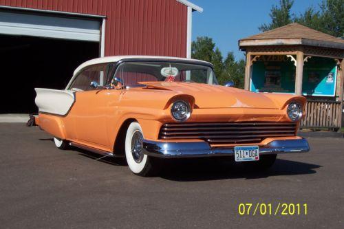 Ford 1957 & 1958 custom & mild custom  Kgrhqm15