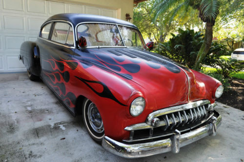 Chevy 1949 - 1952 customs & mild customs galerie - Page 2 Kgrhqm25