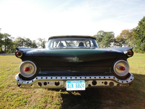 1950's Ford Gasser  Kgrhqn23