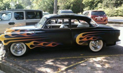 Chevy 1953 - 1954 custom & mild custom galerie Kgrhqn32