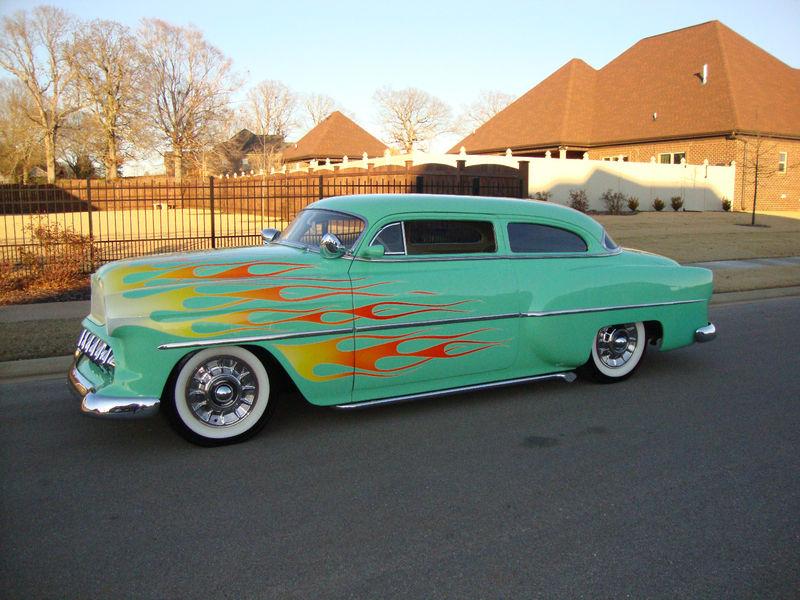 Chevy 1953 - 1954 custom & mild custom galerie Kgrhqn34