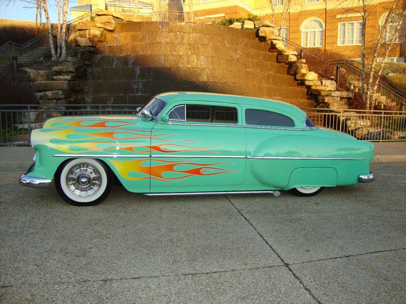 Chevy 1953 - 1954 custom & mild custom galerie Kgrhqn35