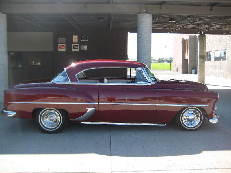 Chevy 1953 - 1954 custom & mild custom galerie Kgrhqq17