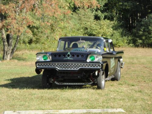 1950's Ford Gasser  Kgrhqr22
