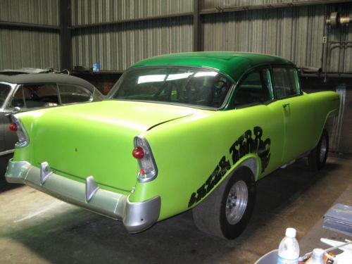1950's GM Gasser Kgrhqu11