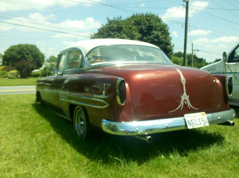 Chevy 1953 - 1954 custom & mild custom galerie Kgrhqu15