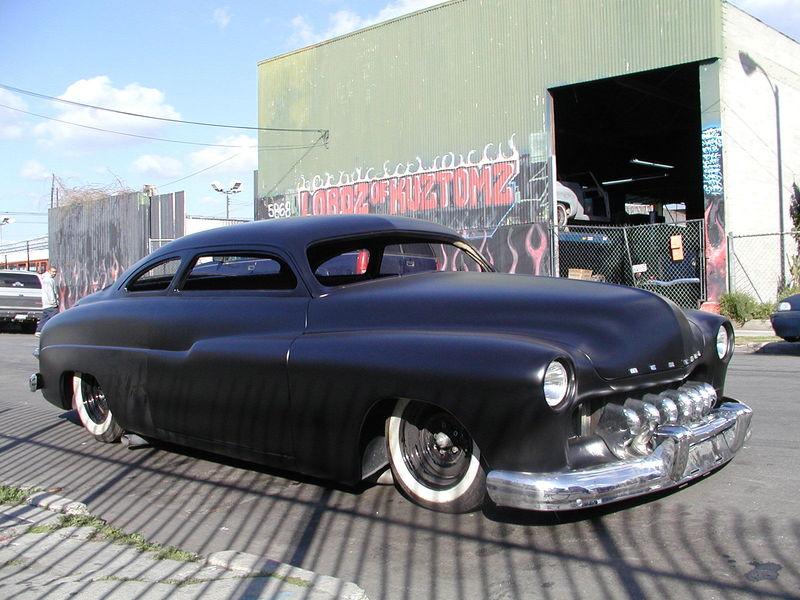 Mercury 1949 - 51  custom & mild custom galerie Kgrhqv38