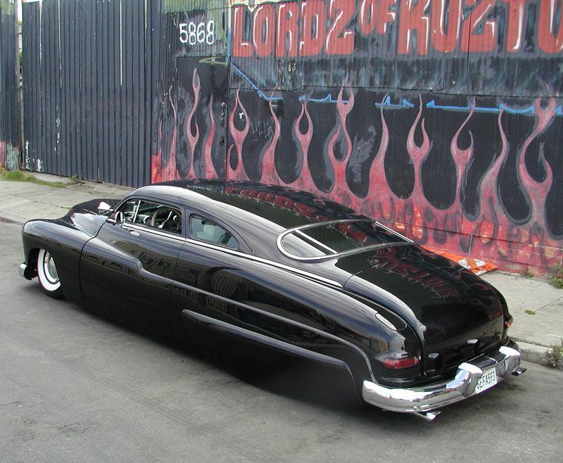Mercury 1949 - 51  custom & mild custom galerie Kgrhqv39