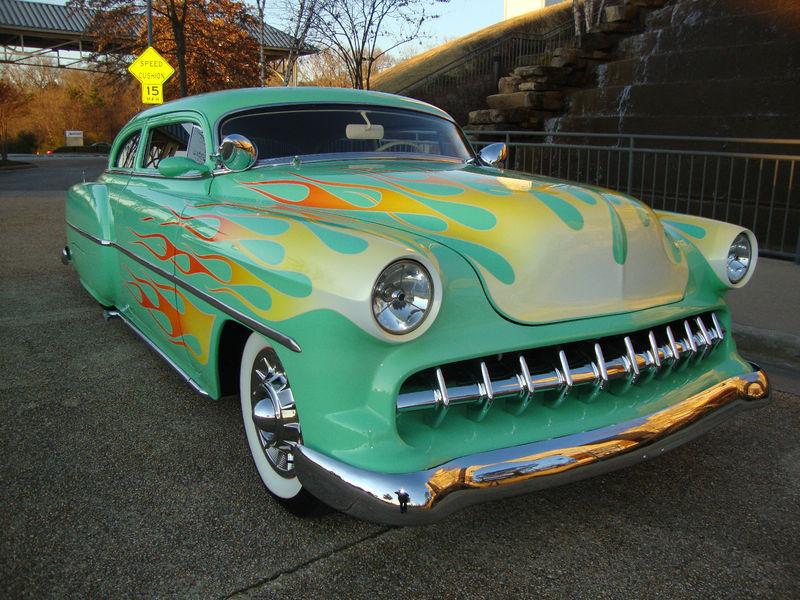 Chevy 1953 - 1954 custom & mild custom galerie Kgrhqv42