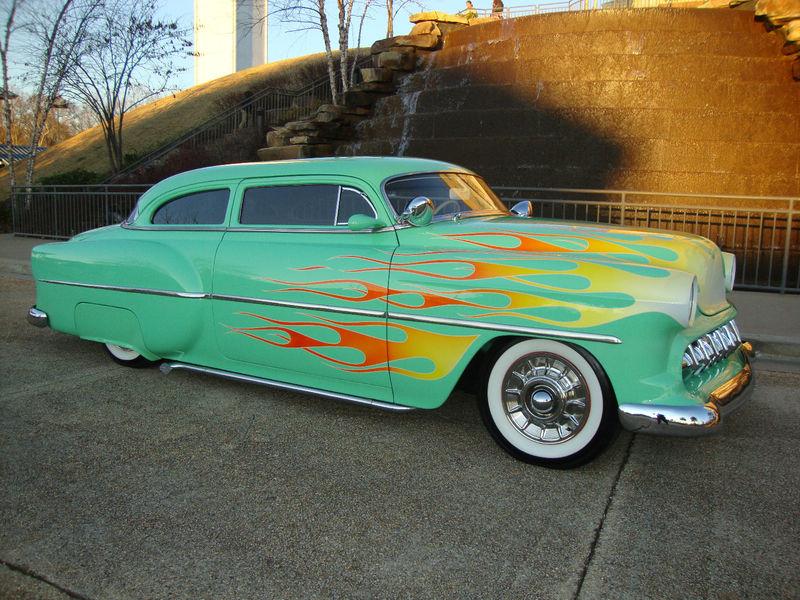 Chevy 1953 - 1954 custom & mild custom galerie Kgrhqv43