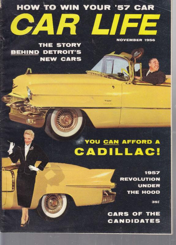 Revue Car Life 1950's et 1960's Kgrhqy15
