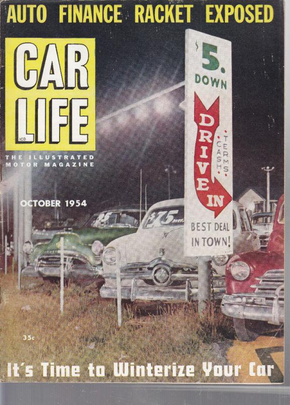Revue Car Life 1950's et 1960's Kgrhqy17