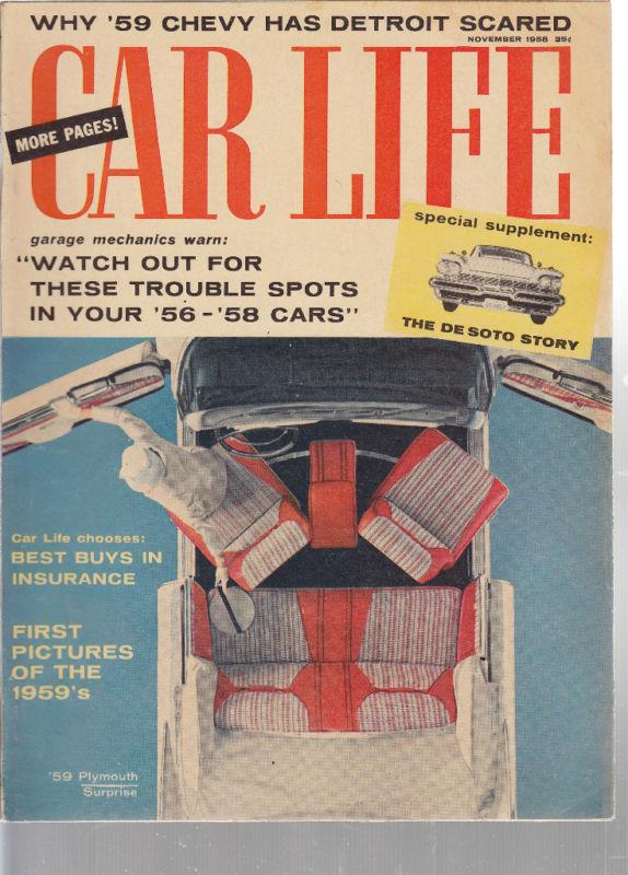 Revue Car Life 1950's et 1960's Kgrhqy18