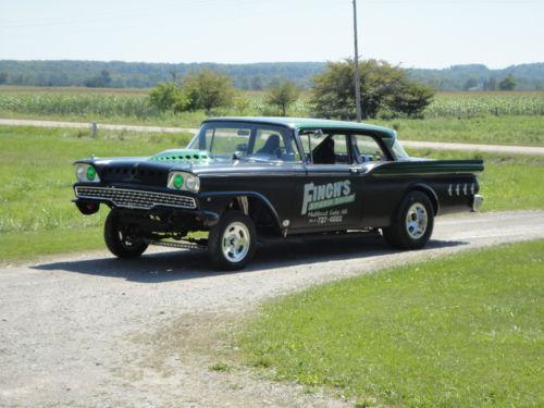 1950's Ford Gasser  Kgrhqy19