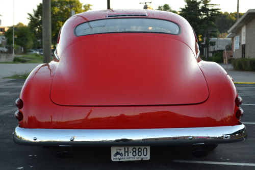 Chevy 1949 - 1952 customs & mild customs galerie Kgrhqy26