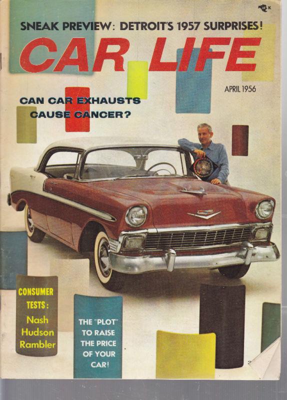 Revue Car Life 1950's et 1960's Kgrhqz10