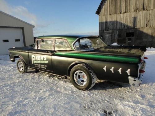 1950's Ford Gasser  Kgrhqz16