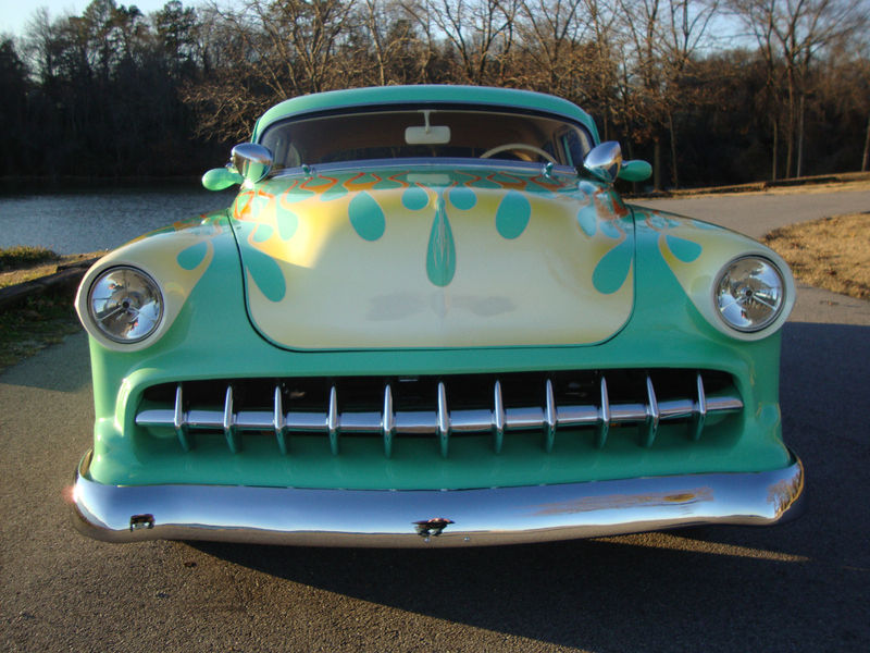Chevy 1953 - 1954 custom & mild custom galerie Kgrhqz39