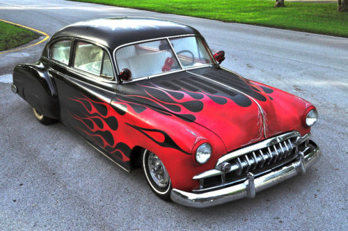 Chevy 1949 - 1952 customs & mild customs galerie - Page 2 Kgrhqz44