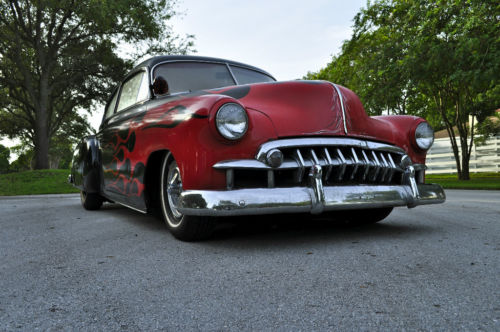 Chevy 1949 - 1952 customs & mild customs galerie - Page 2 Kgrhqz45