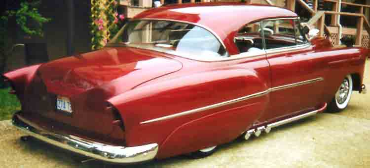 Chevy 1953 - 1954 custom & mild custom galerie Kkoa0311