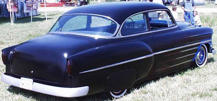Chevy 1953 - 1954 custom & mild custom galerie Kkoa0911
