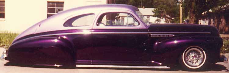 1941 Buick -  Lee Pratt Law14510