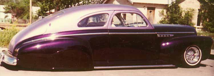 1941 Buick -  Lee Pratt Law14610