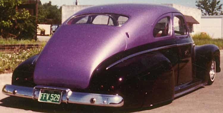 1941 Buick -  Lee Pratt Law14710
