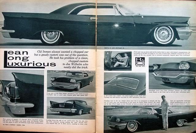 1957 - 1959 Chrysler & Desoto custom & mild custom Longle10