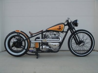 Bobbers Triumph galerie Low_bo10